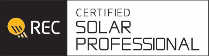 REC Certified Solar Pro